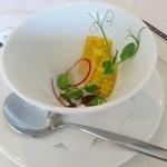 39905582 - 冷製スープ☆