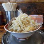 麺でる - ¥700