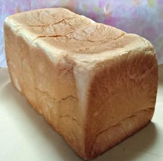点心 - 食パン1本(2斤)600円