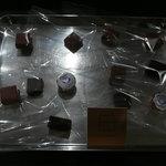 ジャンポール エヴァン - ホワイトデー用にチョコを購入しました。