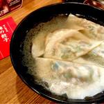 オレギョ - これは、ホンマに美味かった… (=゚ω゚)ノ