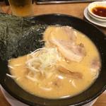 39920704 - 辛味噌豚骨ラーメン!