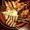 串の帝王 雁の巣 - 料理写真:
