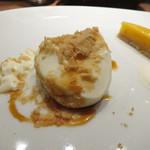 Osteria da K.[kappa]  - ラッテ イン ピエーディ(レモングラス風味)