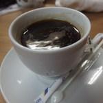 39925135 - ランチはコーヒーつきです