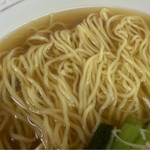 彩 - 金糸細麺