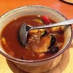沙羅 - 野菜カレー