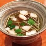 沙羅 - スープ