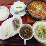 福満楼 - 料理写真:
