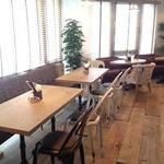 MELANGE De SHUHARI Bistrot&Cafe -