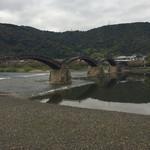 よしだ新館 - 日本三名橋 錦帯橋
