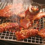 コサリ - 特製のタレで食べる和牛をぜひお試しください!!