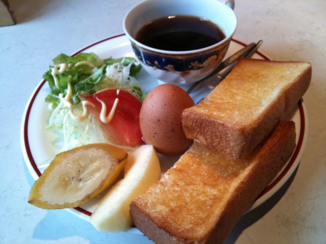 COFFEE ROOM 食事&喫茶 OASIS