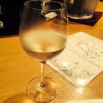 エンタク サコ - 白ワイン