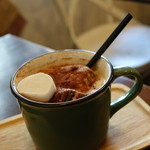 まんぷくカフェ ごはん茶々。 -