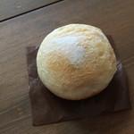 Buranjerikawamura - 絶品!生クリームあんパン