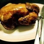 クロサワ - ☆丸鶏☆