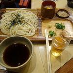 和乃家 - さらし 750円