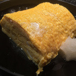大谷茶屋 - 鰻巻き