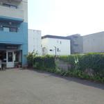 珈琲工房K&Y - 店舗前の駐車スペース(2台分)