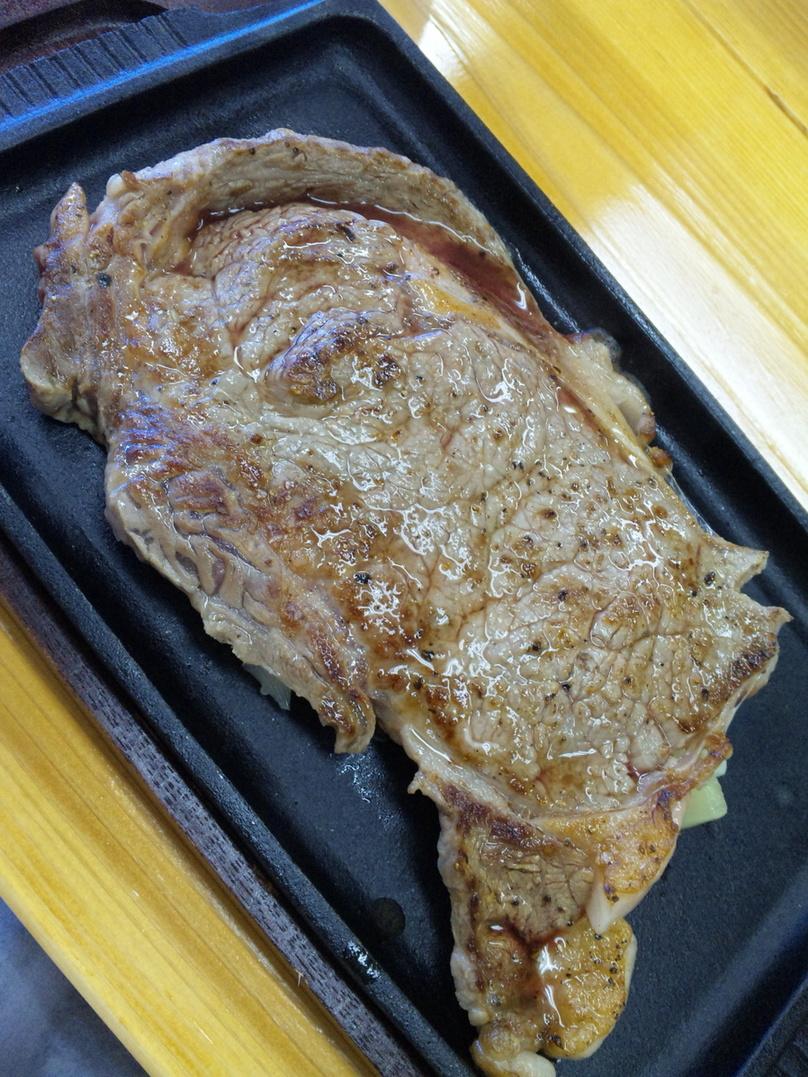 ステーキ ダイナー アリヨシ 静岡駅南店