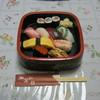 三河屋鮨 - 料理写真:「上にぎり」です。