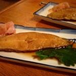 かめや酒蔵 - 料理写真: