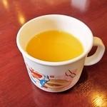 ランドマーク - オレンジジュース