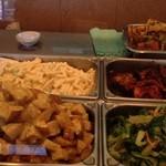 KOREAN EXPRESS - 副菜の数々
