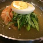 ヘルシーケイ - 冷麺