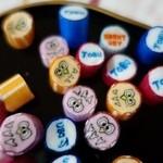 ティックトック - (2015/5月)東武百貨店とコラボのキャンディ(東武百貨店池袋店で購入)