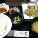 のとや喜兵衛 - 2015.7.2喜兵衛ランチ1500円