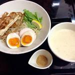 らーめん 一鉄 - 料理写真:つけ麺
