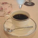 ソシエール - コーヒー