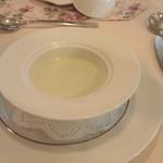 ソシエール - スープ