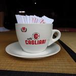 カフェ カリアーリ -