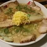 39946939 - スペシャルチャーシュー麺1070円