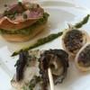 トミズダイナー - 料理写真:アンティパスト