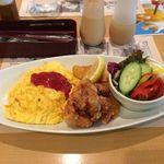 レストラン スター -