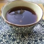 トミズダイナー - コーヒー