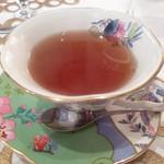 森ノ休日 - 紅茶