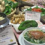 北海道正直村 - 新鮮素材は産地直送なのでどれも自慢の逸品です。