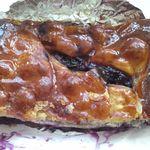 39951225 - ブルーベリーのパイ