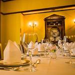 エスカーレ - 個室サロンのクラシックな雰囲気が魅力