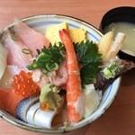 39953141 - 海鮮丼