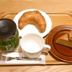 カフェ&ミール ムジ - 3点で¥1030(税込)☆♪