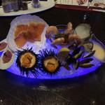 39957059 - The SevenOcean Platter