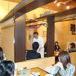 北海道正直村 - 月に2回村民祭りを開催しております。