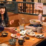 北海道正直村 - 元気なファーマー(スタップ)が楽しいひと時をサポートします。