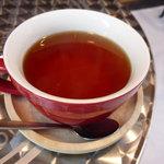 バクカフェダイニング - ☆温かい紅茶はアールグレイ(*^。^*)☆
